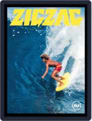 Zigzag Magazine (Digital) Subscription March 1st, 2021 Issue
