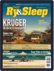 Weg! Ry & Sleep Magazine (Digital) Subscription October 1st, 2020 Issue