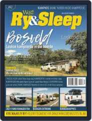 Weg! Ry & Sleep Magazine (Digital) Subscription April 1st, 2021 Issue