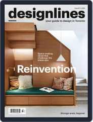 DESIGNLINES Magazine (Digital) Subscription August 11th, 2021 Issue