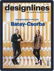 DESIGNLINES Magazine (Digital) Subscription February 17th, 2021 Issue