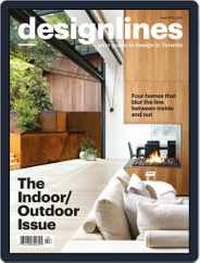 DESIGNLINES Magazine (Digital) Subscription May 1st, 2021 Issue