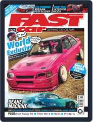 Fast Car Magazine (Digital) Subscription October 1st, 2020 Issue