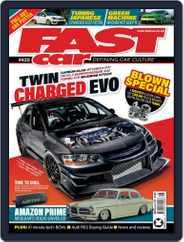 Fast Car Magazine (Digital) Subscription August 1st, 2021 Issue