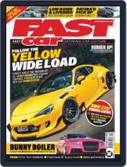 Fast Car Magazine (Digital) Subscription October 1st, 2021 Issue