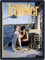 Conde Nast Traveler España Magazine (Digital) Subscription May 1st, 2021 Issue