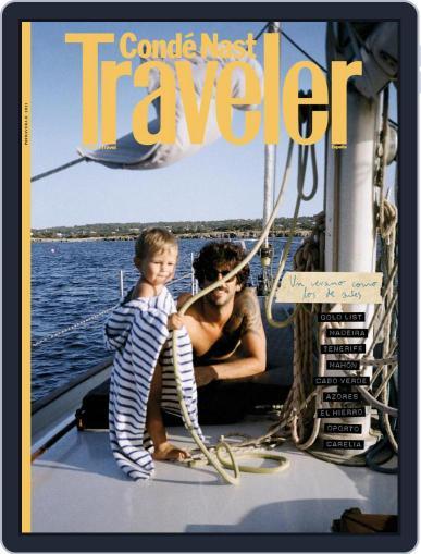 Conde Nast Traveler España Magazine (Digital) May 1st, 2021 Issue Cover