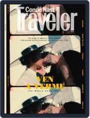 Conde Nast Traveler España Magazine (Digital) Subscription September 1st, 2021 Issue