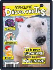 Science & Vie Découvertes Magazine (Digital) Subscription December 1st, 2020 Issue