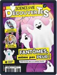 Science & Vie Découvertes Magazine (Digital) Subscription November 1st, 2020 Issue