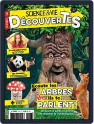Science & Vie Découvertes Magazine (Digital) Subscription April 1st, 2021 Issue