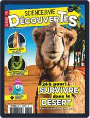 Science & Vie Découvertes Magazine (Digital) Subscription February 1st, 2021 Issue