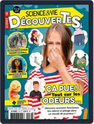 Science & Vie Découvertes Magazine (Digital) Subscription June 1st, 2021 Issue