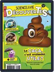 Science & Vie Découvertes Magazine (Digital) Subscription March 1st, 2021 Issue