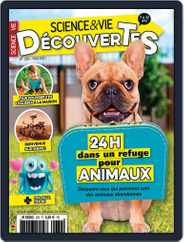 Science & Vie Découvertes Magazine (Digital) Subscription May 1st, 2021 Issue