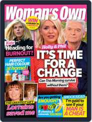 Woman's Own Magazine (Digital) Subscription March 8th, 2021 Issue