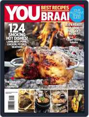 You Best Braai Recipes Magazine (Digital) Subscription January 1st, 2017 Issue