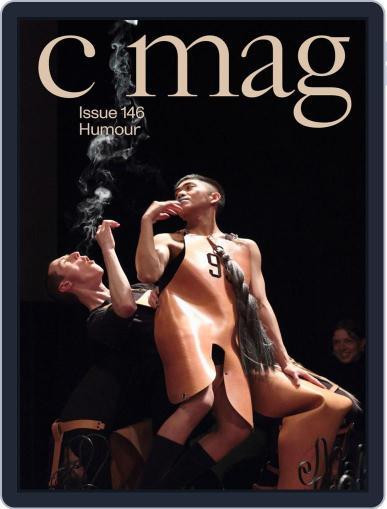 C Magazine (Digital) June 15th, 2020 Issue Cover