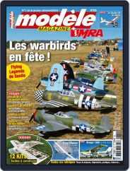 Modèle Magazine (Digital) Subscription April 1st, 2021 Issue