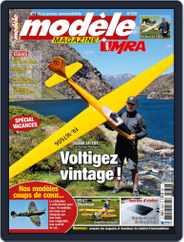 Modèle Magazine (Digital) Subscription August 1st, 2021 Issue