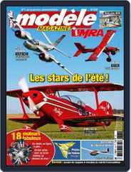 Modèle Magazine (Digital) Subscription June 19th, 2021 Issue