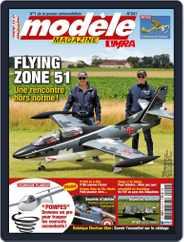 Modèle Magazine (Digital) Subscription October 1st, 2021 Issue