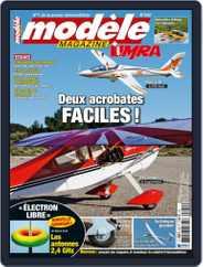 Modèle Magazine (Digital) Subscription September 1st, 2021 Issue