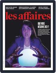 Les Affaires Magazine (Digital) Subscription December 1st, 2020 Issue