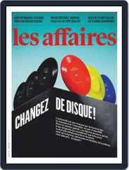 Les Affaires Magazine (Digital) Subscription October 1st, 2020 Issue
