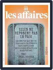 Les Affaires Magazine (Digital) Subscription October 15th, 2020 Issue