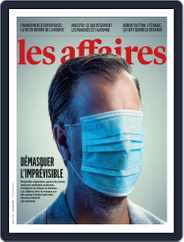Les Affaires Magazine (Digital) Subscription September 1st, 2020 Issue