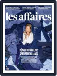 Les Affaires Magazine (Digital) Subscription April 1st, 2021 Issue