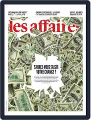 Les Affaires Magazine (Digital) Subscription February 1st, 2021 Issue