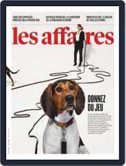 Les Affaires Magazine (Digital) Subscription January 1st, 2021 Issue