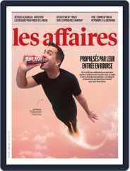 Les Affaires Magazine (Digital) Subscription October 1st, 2021 Issue
