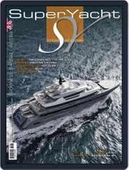 Superyacht International Magazine (Digital) Subscription July 1st, 2020 Issue
