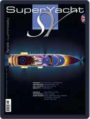 Superyacht International Magazine (Digital) Subscription January 1st, 2021 Issue