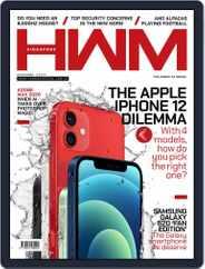 HWM Singapore Magazine (Digital) Subscription November 1st, 2020 Issue