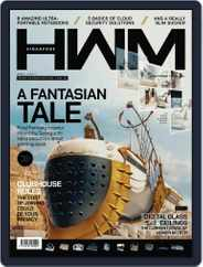 HWM Singapore Magazine (Digital) Subscription April 1st, 2021 Issue