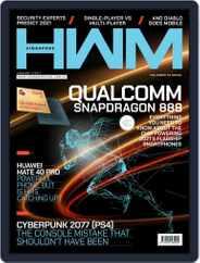 HWM Singapore Magazine (Digital) Subscription January 1st, 2021 Issue