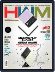 HWM Singapore Magazine (Digital) Subscription September 1st, 2021 Issue
