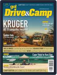 Go! Drive & Camp Magazine (Digital) Subscription October 1st, 2020 Issue