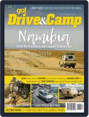Go! Drive & Camp Magazine (Digital) Subscription August 1st, 2021 Issue
