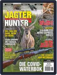 SA Hunter/Jagter Magazine (Digital) Subscription November 1st, 2020 Issue
