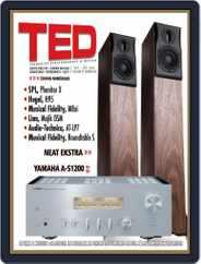 Magazine Ted Par Qa&v Magazine (Digital) Subscription November 1st, 2020 Issue
