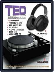 Magazine Ted Par Qa&v Magazine (Digital) Subscription January 1st, 2021 Issue