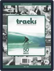 Tracks Magazine (Digital) Subscription October 1st, 2020 Issue