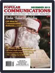 Popular Communications (Digital) Subscription December 17th, 2013 Issue
