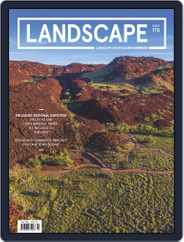 Landscape Architecture Australia Magazine (Digital) Subscription May 1st, 2021 Issue