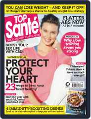 Top Sante Magazine (Digital) Subscription February 1st, 2021 Issue